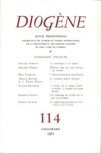 DIOGENE 114