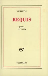 REQUIS 1977-1982