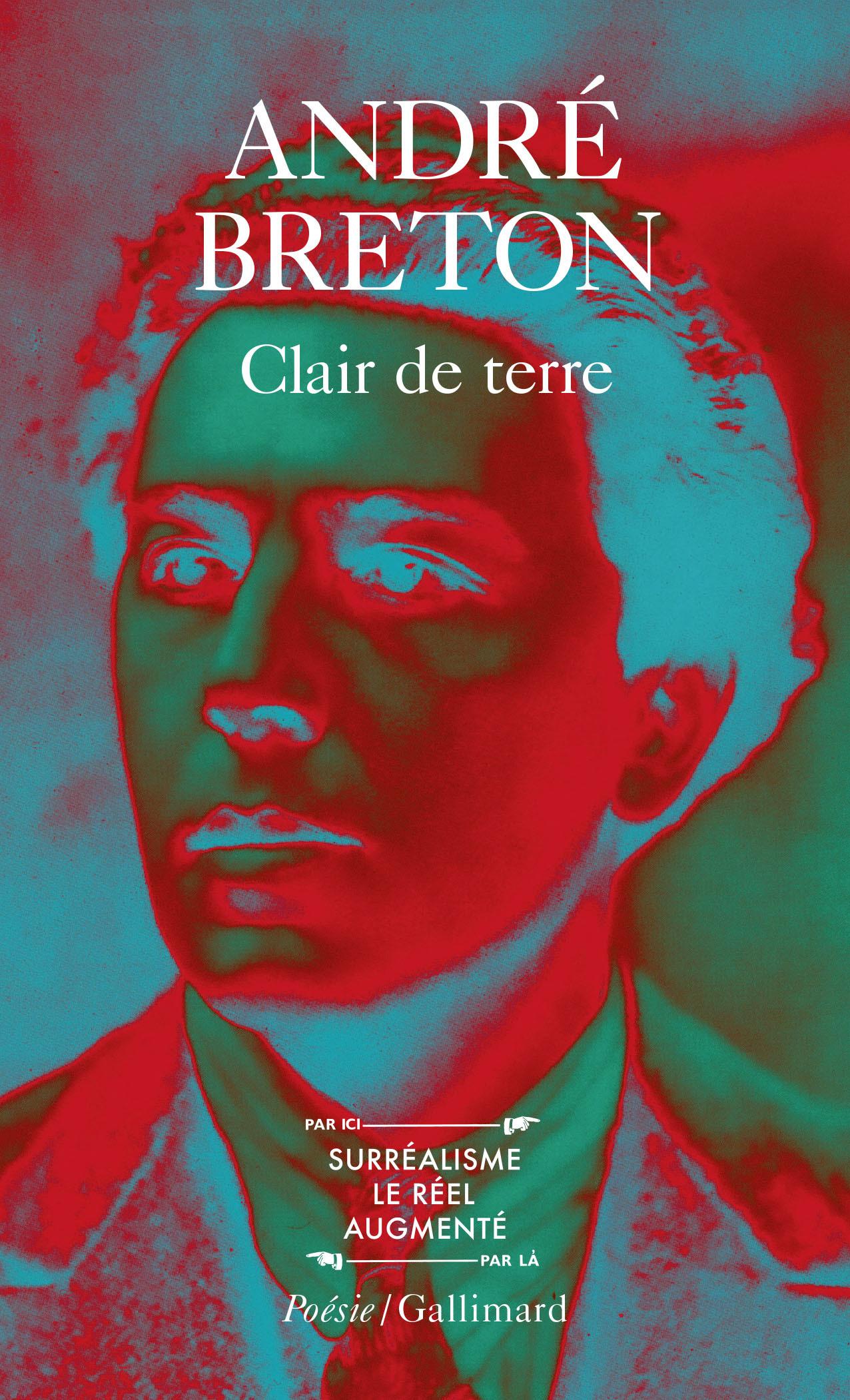 CLAIR DE TERRE / LE REVOLVER A CHEVEUX BLANCS /L'AIR DE L'EAU / MONT DE PIETE