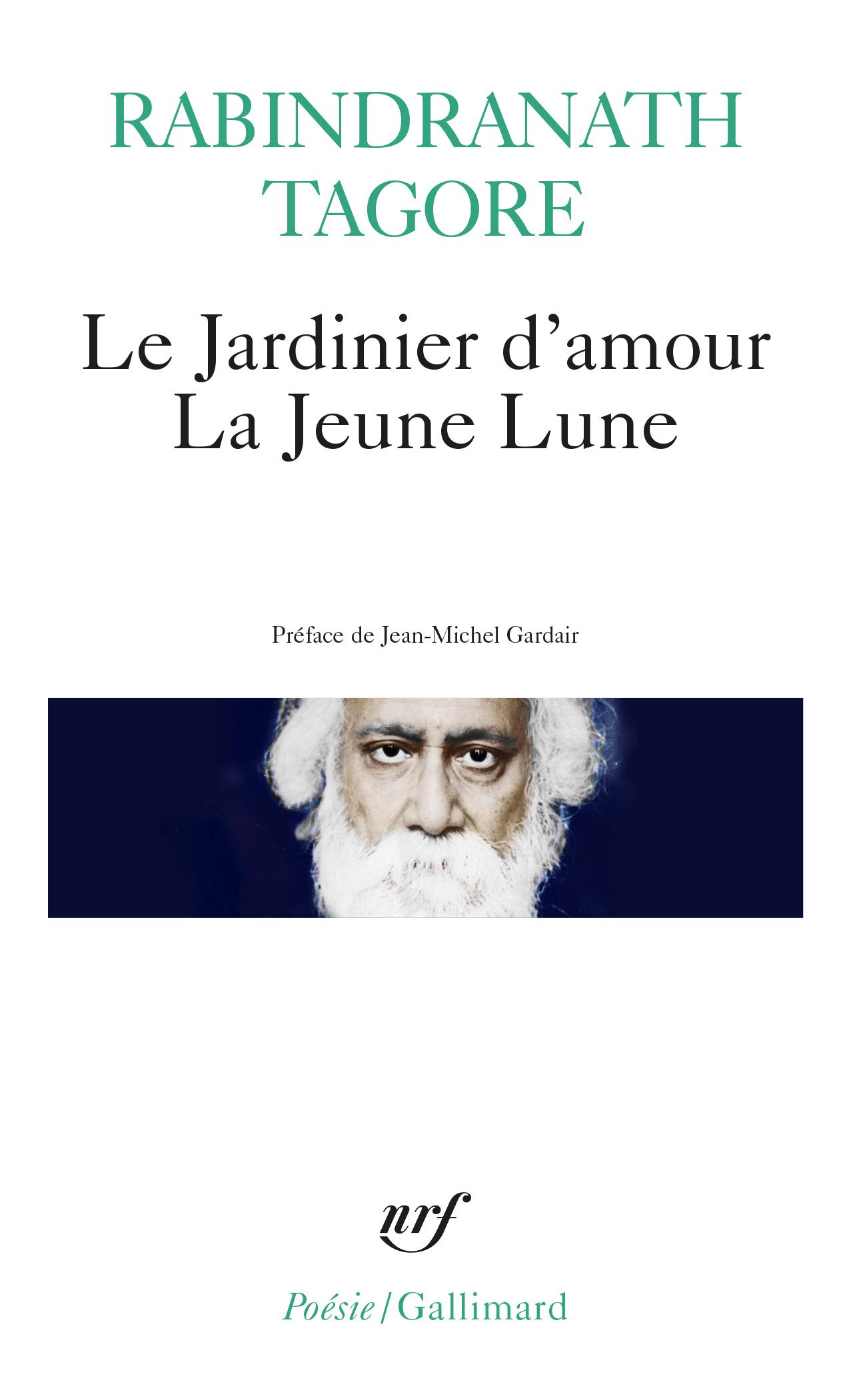 LE JARDINIER D'AMOUR / LA JEUNE LUNE