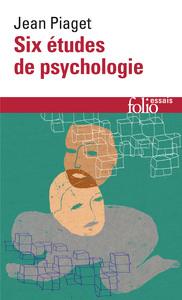 SIX ETUDES DE PSYCHOLOGIE