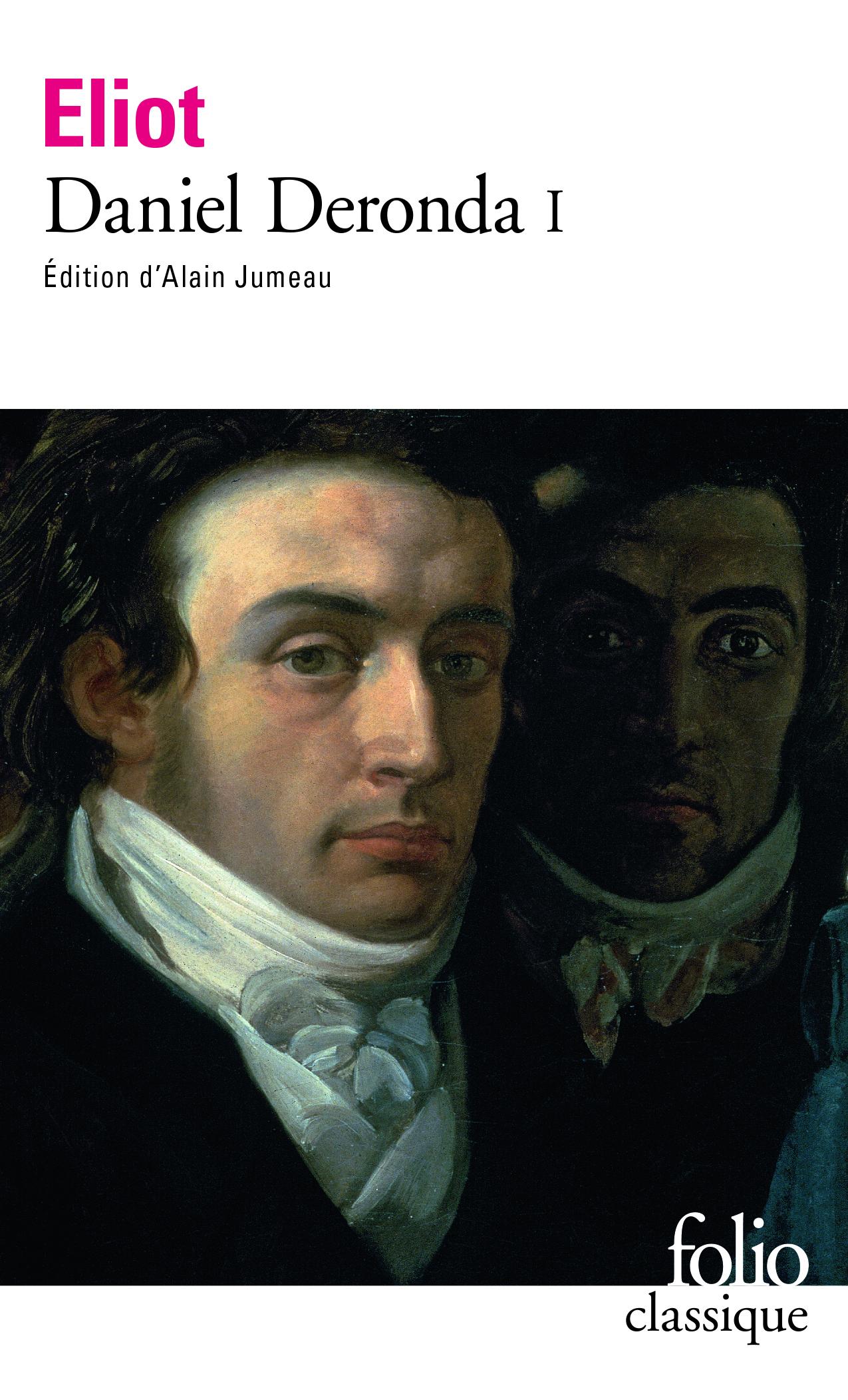 DANIEL DERONDA T1