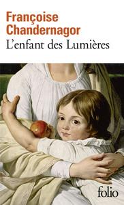 L'ENFANT DES LUMIERES
