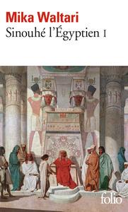 SINOUHE L'EGYPTIEN T1