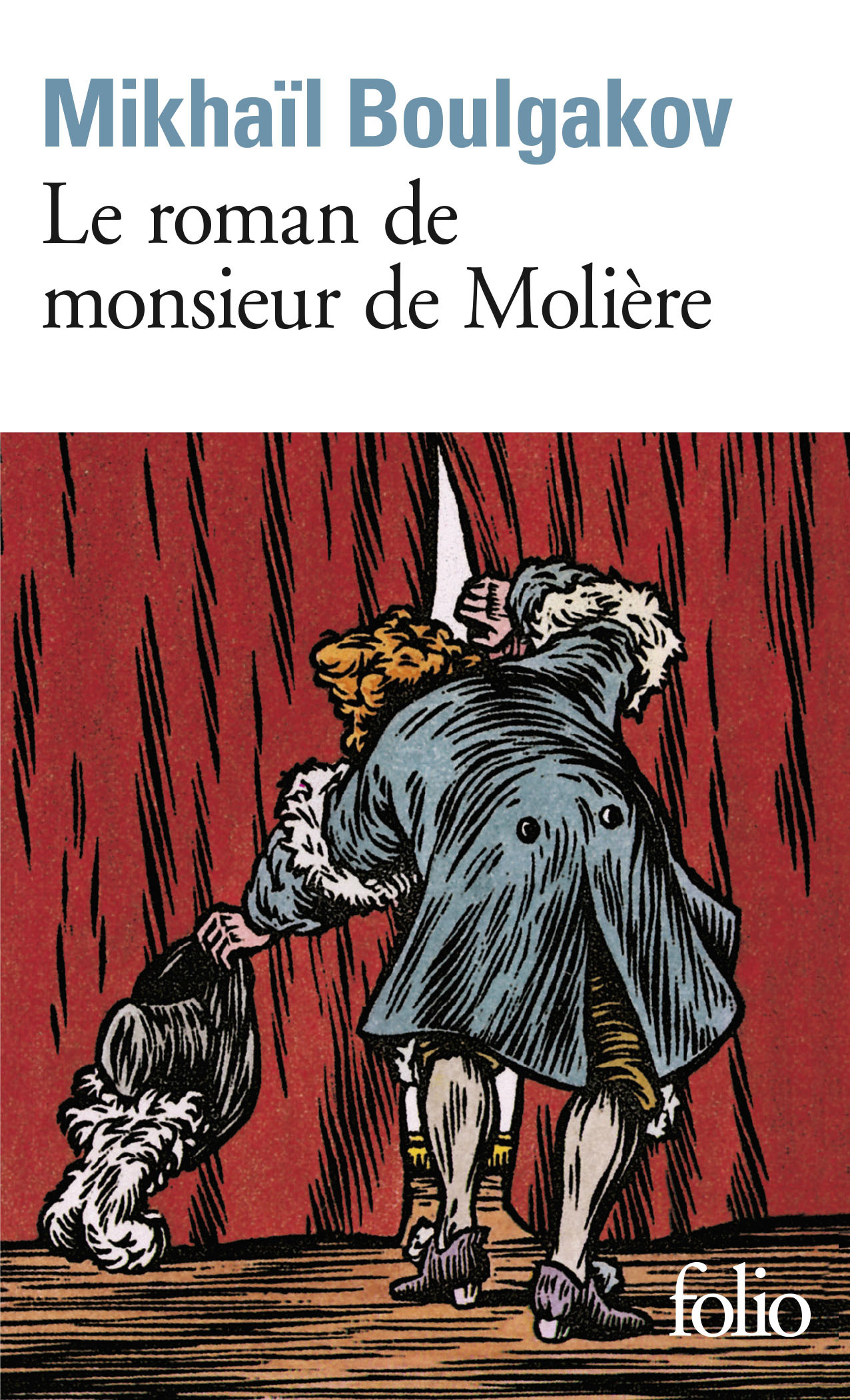 LE ROMAN DE MONSIEUR DE MOLIERE