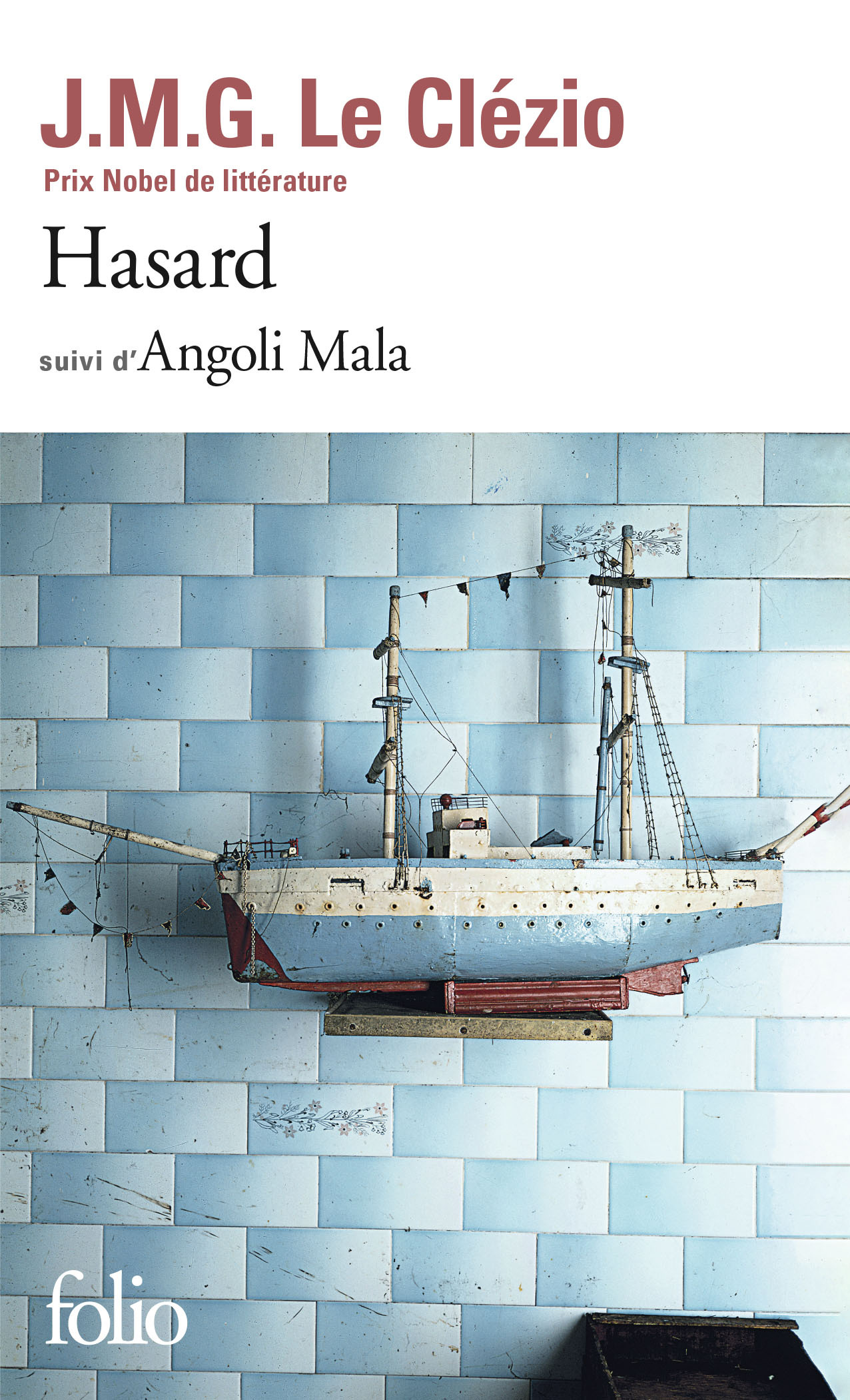 HASARD/ANGOLI MALA