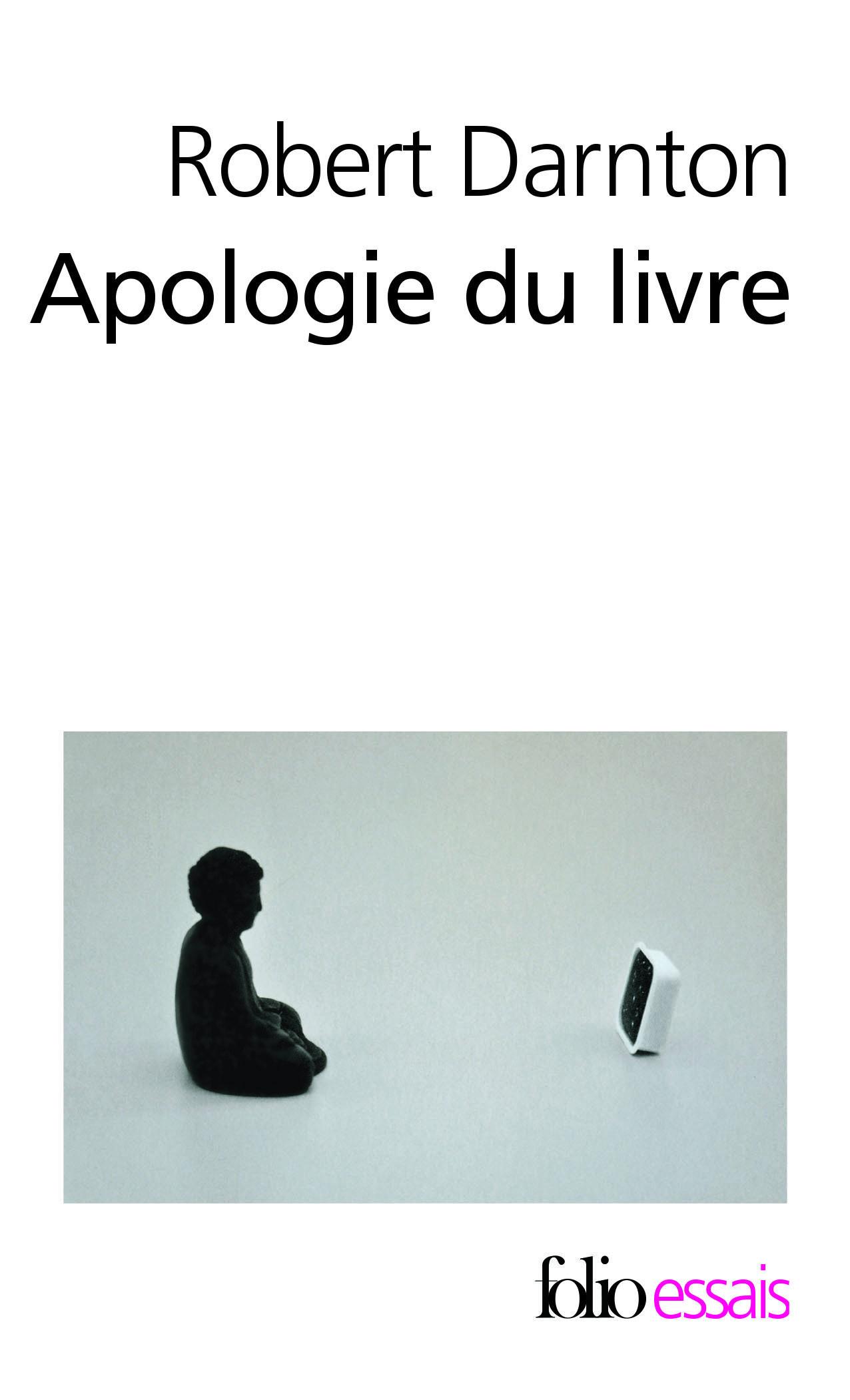 APOLOGIE DU LIVRE