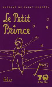 LE PETIT PRINCE