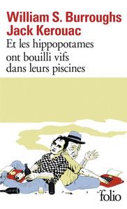 ET LES HIPPOPOTAMES ONT BOUILLI VIFS DANS LEURS PISCINES