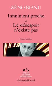 INFINIMENT PROCHE - LE DESESPOIR N'EXISTE PAS