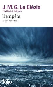 TEMPETE - DEUX NOVELLAS