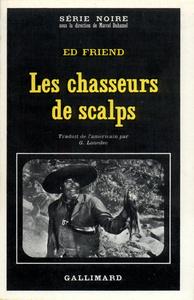 LES CHASSEURS DE SCALPS