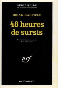 48 HEURES DE SURSIS