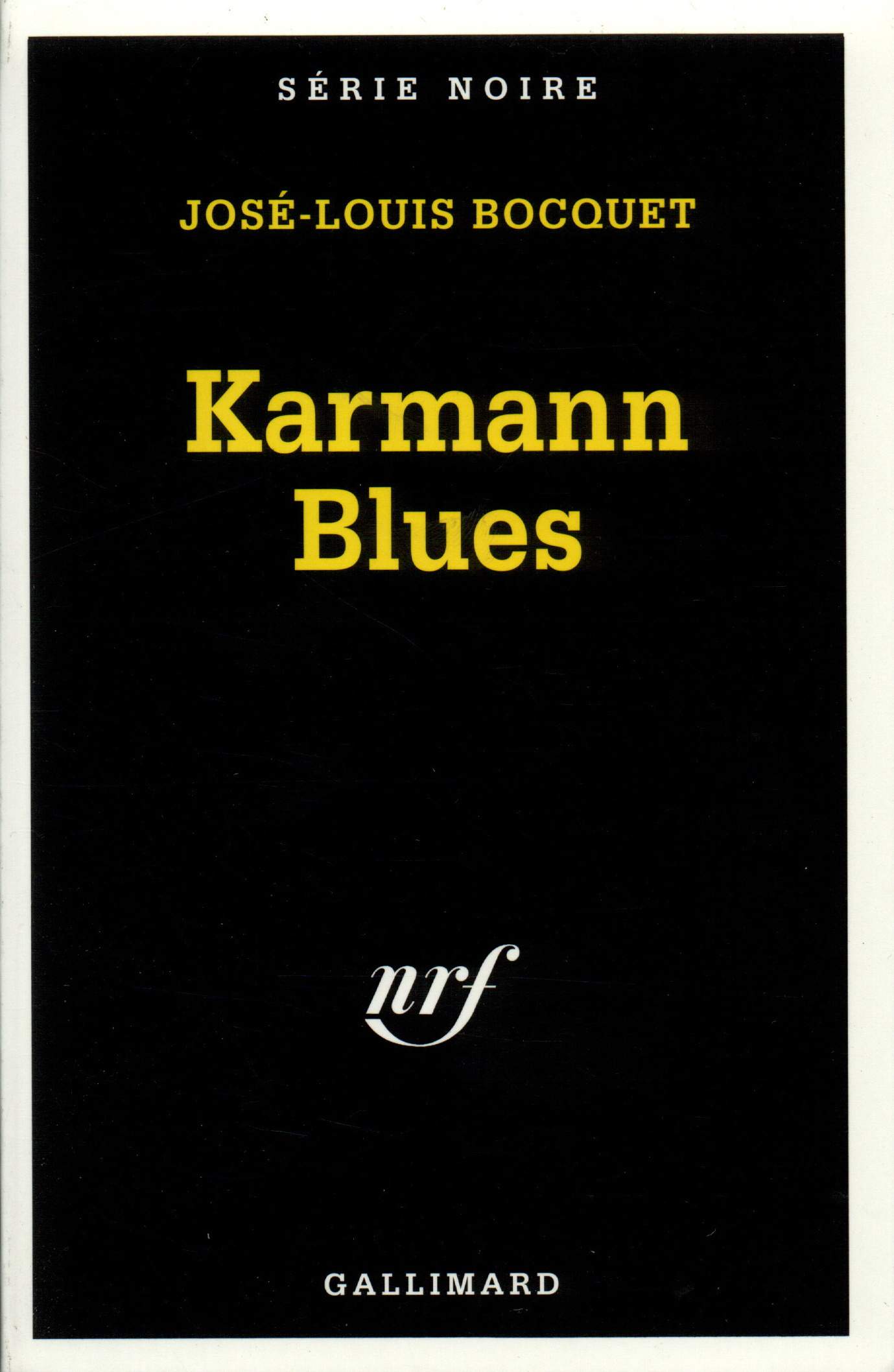 KARMANN BLUES