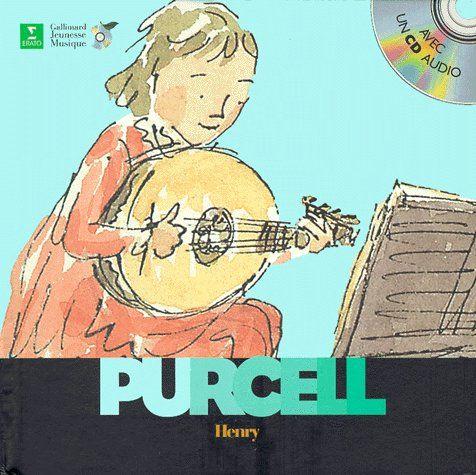 HENRY PURCELL (LIVR-CD)