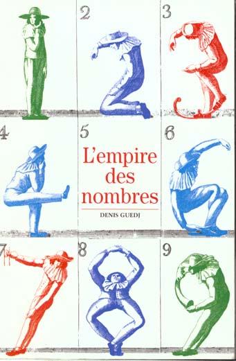 L'EMPIRE DES NOMBRES
