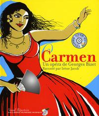 CARMEN LIV CD