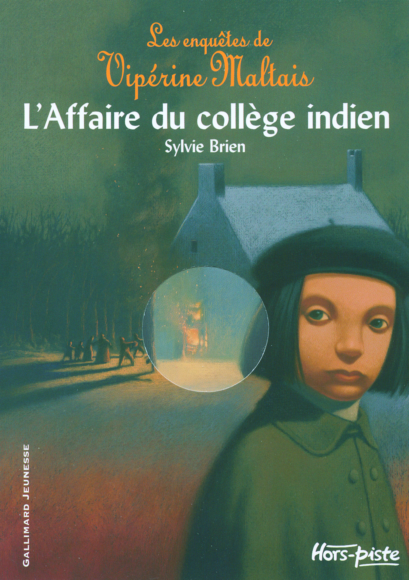 L'AFFAIRE DU COLLEGE INDIEN