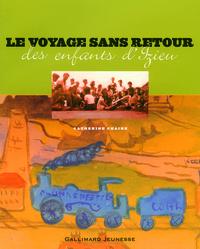 LE VOYAGE SANS RETOUR DES ENFANTS D'IZIEU