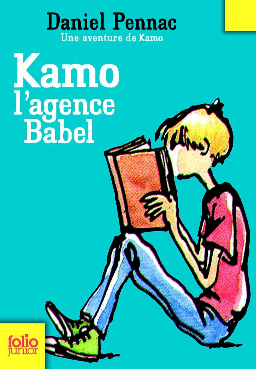 KAMO L'AGENCE BABEL