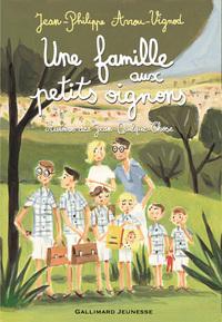 UNE FAMILLE AUX PETITS OIGNONS HISTOIRES DES JEAN-QUELQUE-CHOSE