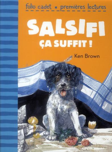 SALSIFI CA SUFFIT !