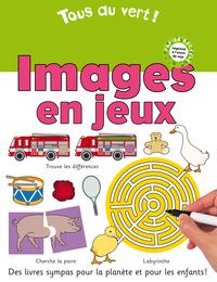 IMAGES EN JEUX