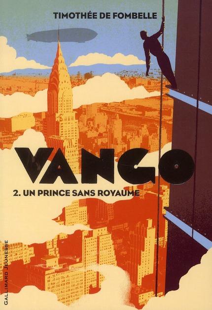 VANGO T2