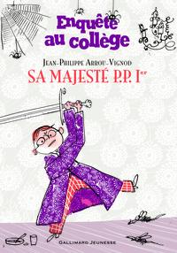 SA MAJESTE P.P. 1ER
