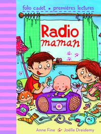 RADIO MAMAN