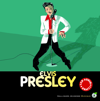 ELVIS PRESLEY LIV CD