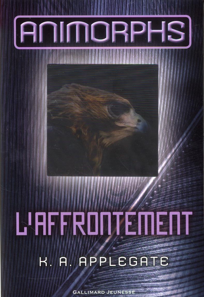 L'AFFRONTEMENT