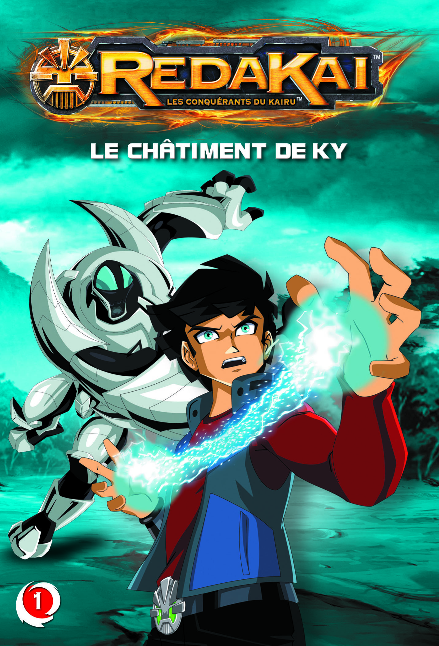 LE CHATIMENT DE KY