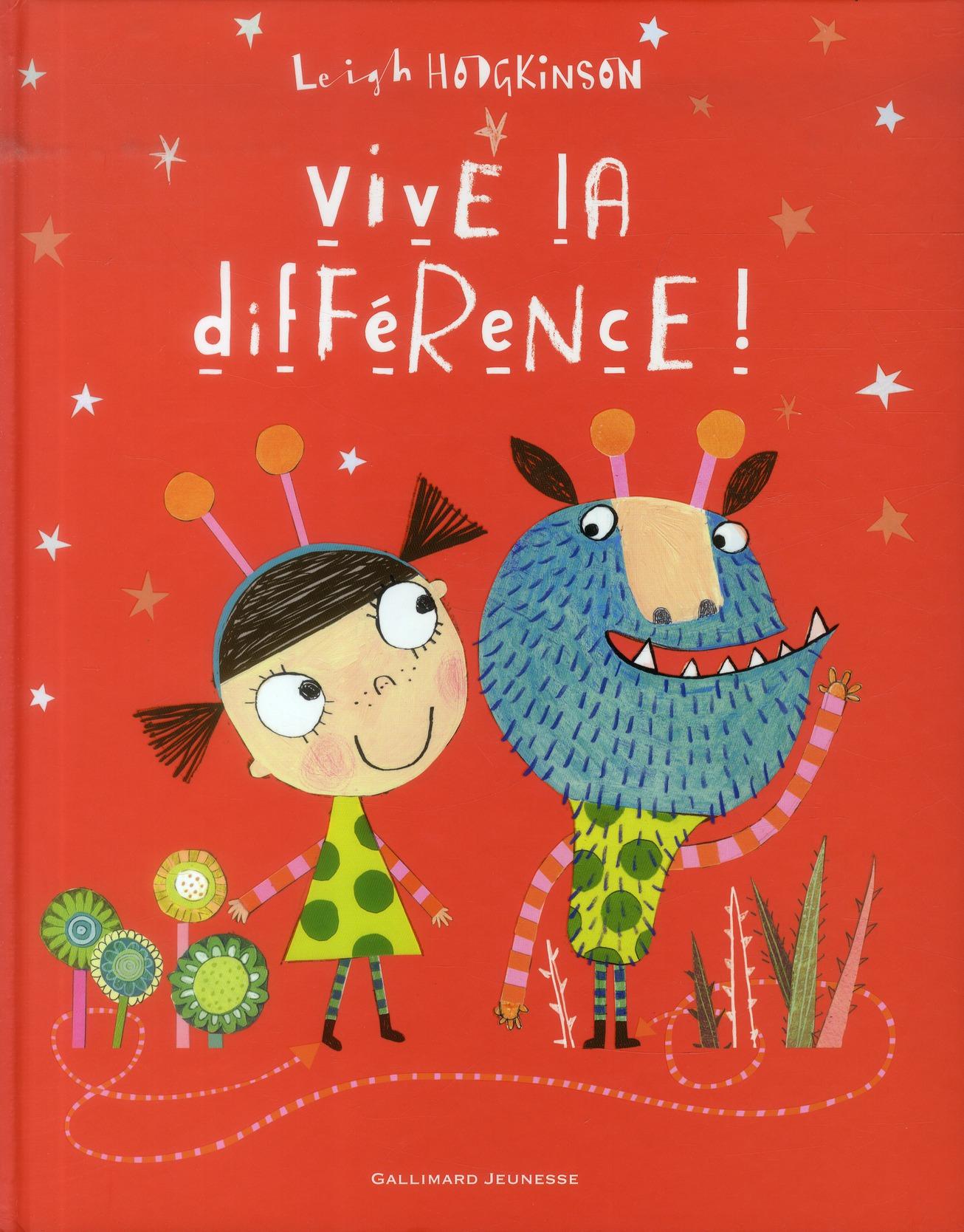 VIVE LA DIFFERENCE !
