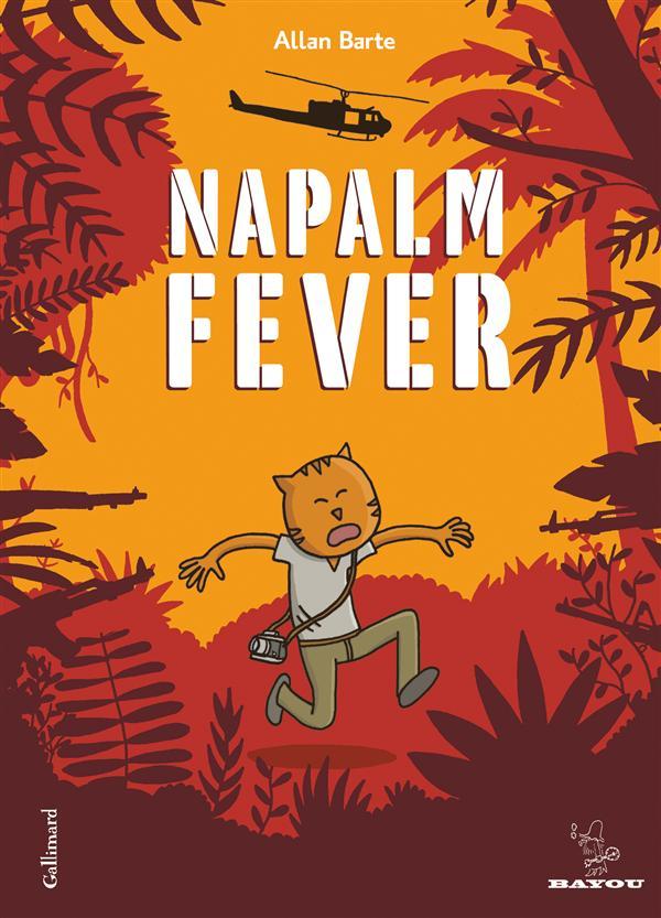 NAPALM FEVER