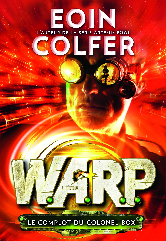 W.A.R.P. T2