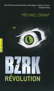 BZRK (REVOLUTION) T2