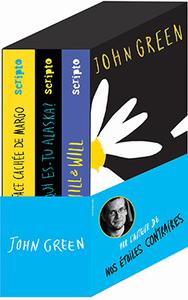 COFF JOHN GREEN SCRIPTO 3V