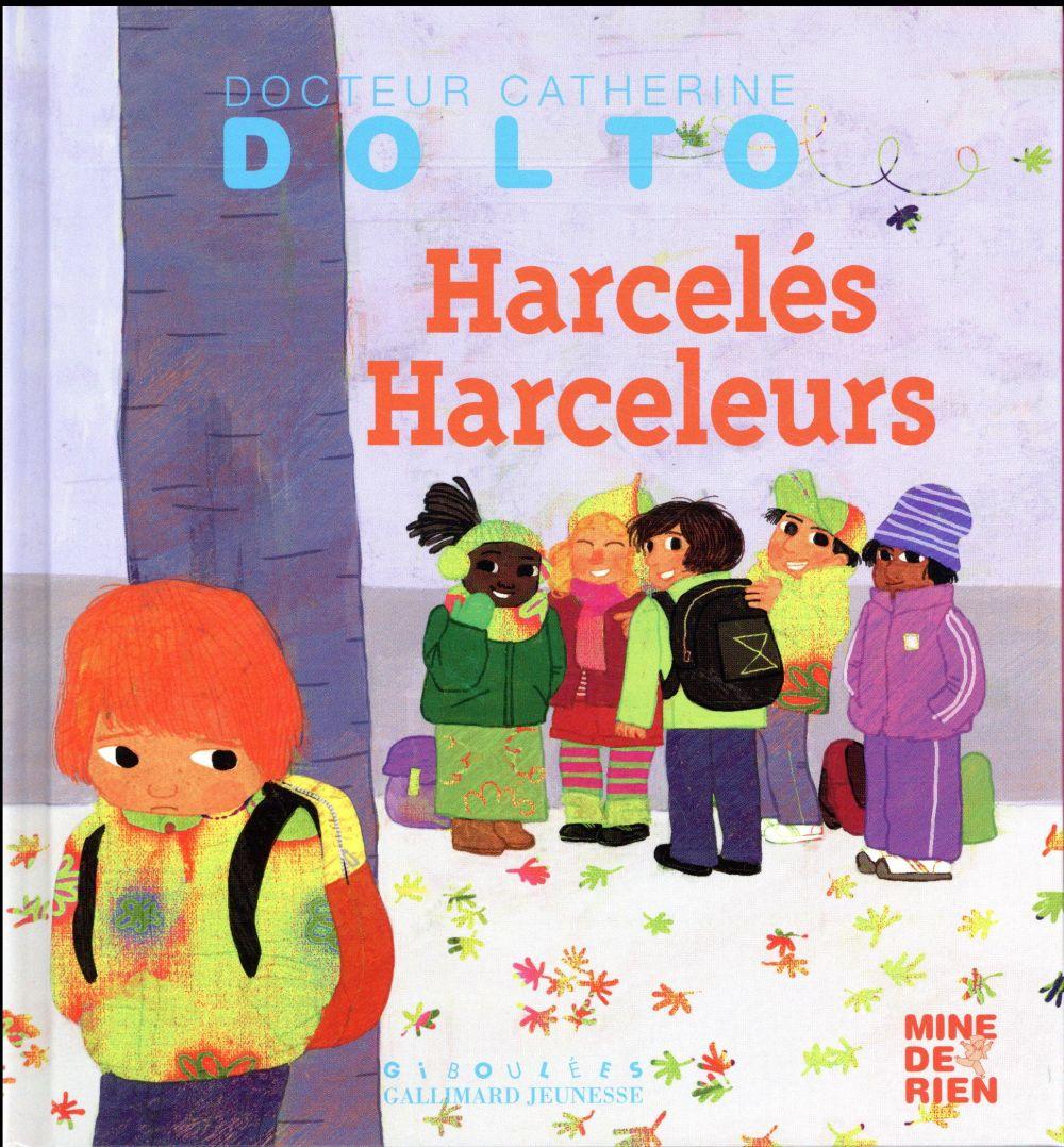 HARCELES HARCELEURS