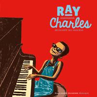 RAY CHARLES LIVRE-CD