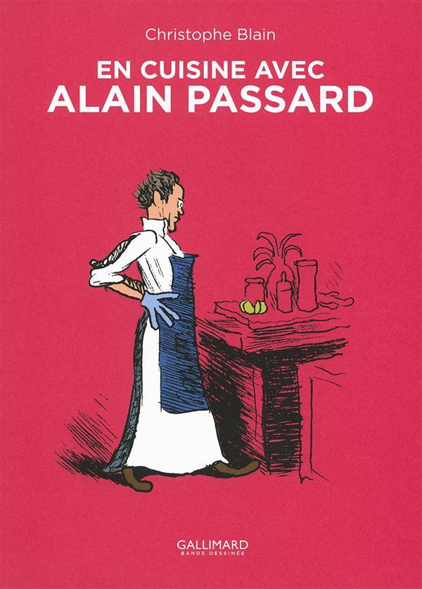 EN CUISINE AVEC ALAIN PASSARD - EDITION 10 ANS