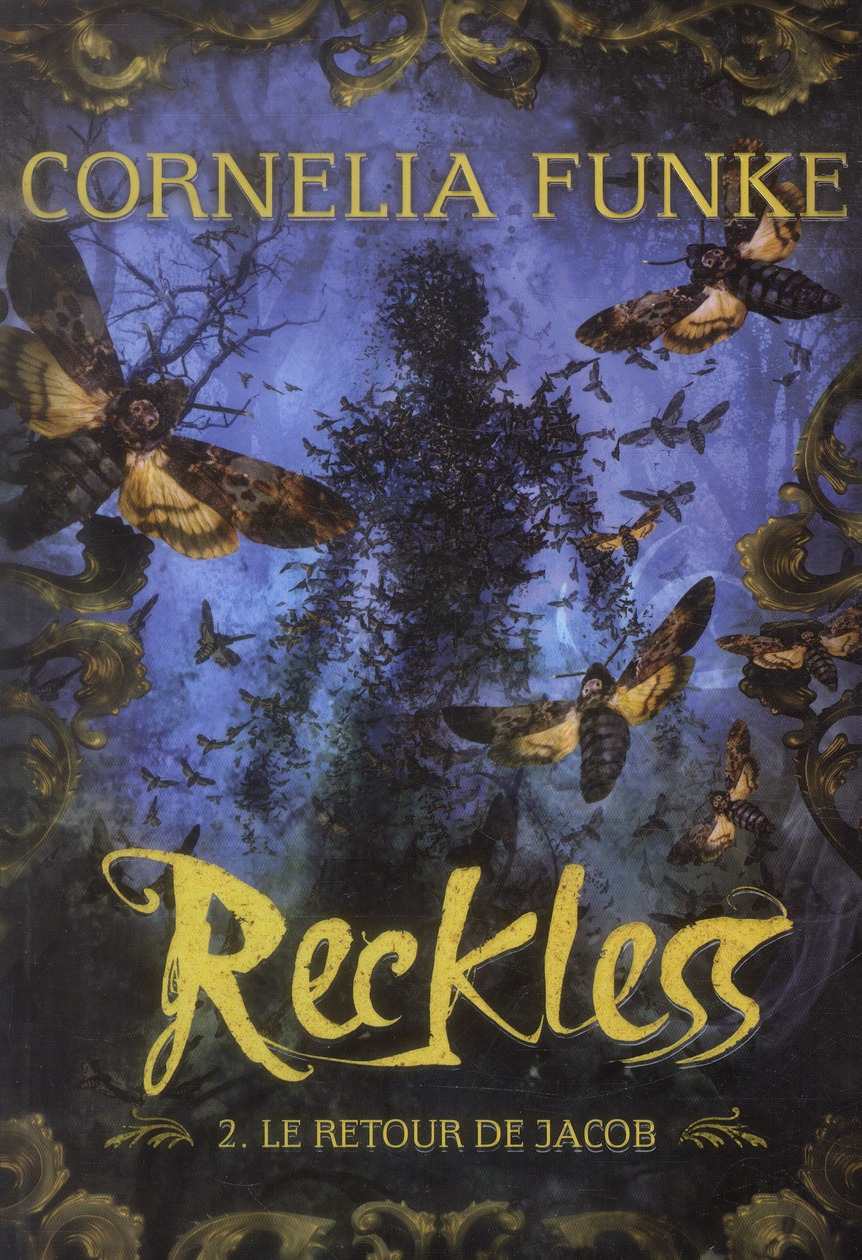 RECKLESS T2