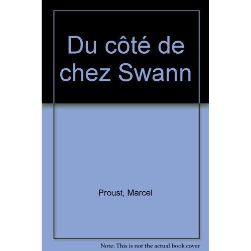 DU COTE DE CHEZ SWANN T2