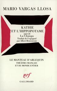 KATHIE ET L'HIPPOPOTAME