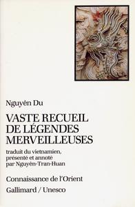 VASTE RECUEIL DE LEGENDES MERVEILLEUSES