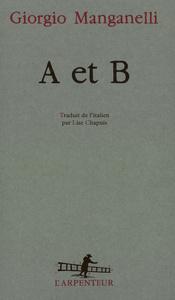 A ET B