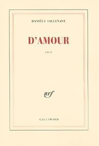 D'AMOUR