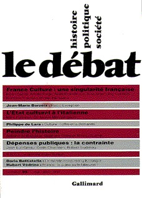 LE DEBAT 95  (MAI-AOUT 1997)