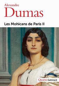 LES MOHICANS DE PARIS T2