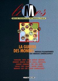 LA GUERRE DES MONDES  (LIMES N4-97)
